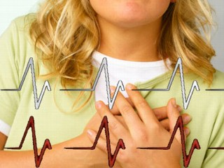 Heart Disease Is The #1 Killer Of Adult Women