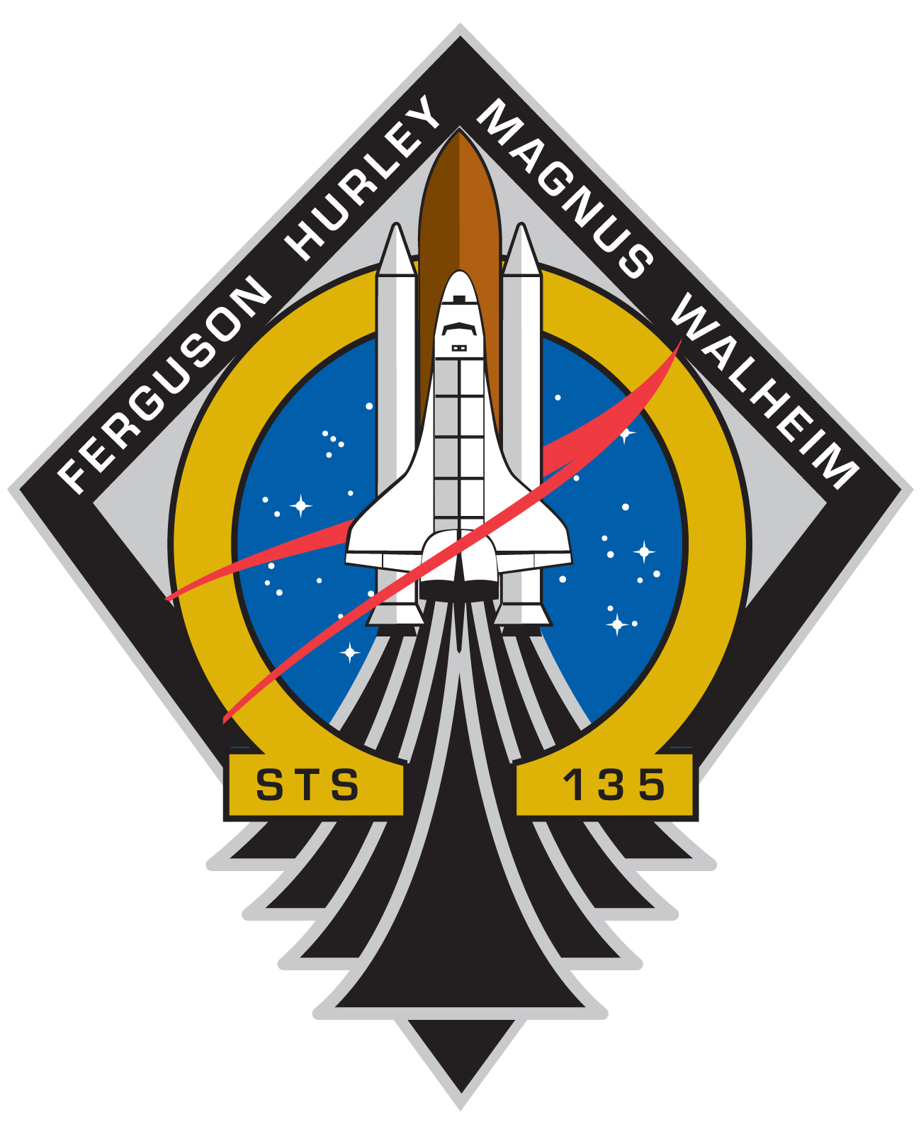 STS-135: Final Launch of the Space Shuttle Program