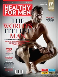 New Technologies for Men's Health