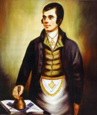 Robert Burns Day 25th January