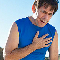 Chest Pain & Heart Disease