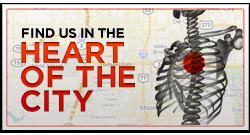 Cardio Vascular Disease World Tour 2011