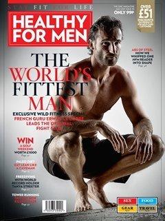 New Technologies for Men's Health